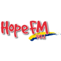 Logo of radio station Hope FM 90.1