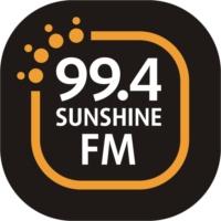 Logo of radio station Sunshine Rádió fm 99.4