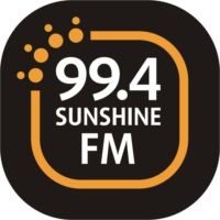 Logo of radio station Sunshine Rádió fm 99.4