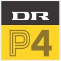 Logo of radio station DR P4 Bornholm 99.3 FM
