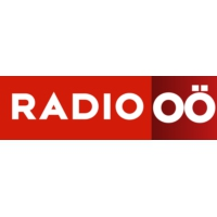 Logo of radio station ORF Oberösterreich
