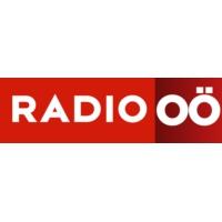 Logo of radio station ORF Oberösterreich