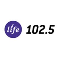 Logo de la radio WNWC Life 102.5