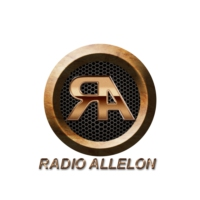 Logo of radio station Radio Allelon RO
