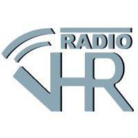 Logo of radio station Radio VHR