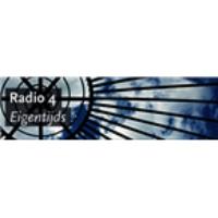 Logo of radio station Radio 4 Eigentjids