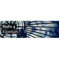 Logo of radio station Radio 4 Eigentjids