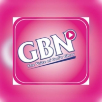 Logo de la radio Glory Broadcasting Network