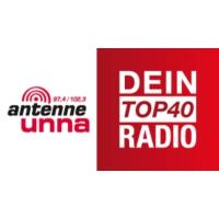 Logo of radio station Antenne Unna Top40