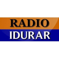 Logo of radio station Radio Idurar