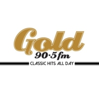 Logo of radio station Radio Gold 90.5