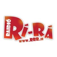 Logo of radio station Raidió Rí-Rá