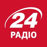 Logo of radio station Радіо 24
