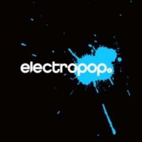 Logo of radio station Electropop