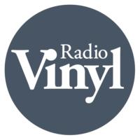 Logo of radio station Radio Vinyl