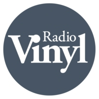 Logo of radio station Radio Vinyl