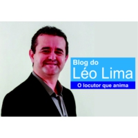 Logo de la radio Rádio Blog do Léo Lima