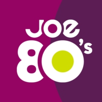 Logo de la radio Joe 80's