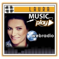 Logo of radio station Laura Music Play Webradio