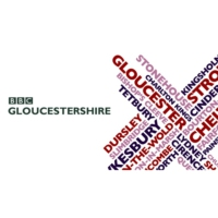 Logo of radio station BBC Radio Gloucestershire