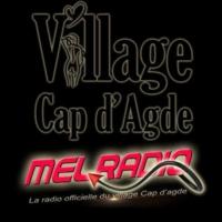 Logo of radio station MELRADIO