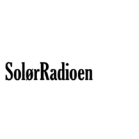 Logo of radio station SolorRadioen