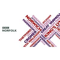 Logo de la radio BBC Radio Norfolk