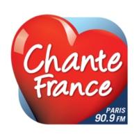 Logo of radio station Chante France Nouveautés