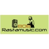 Logo de la radio 808 Live Reggaecast