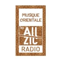 Logo of radio station Allzic Orientale
