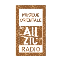 Logo of radio station Allzic Orientale
