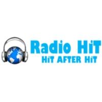 Logo of radio station Radio HiT Romania