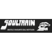Logo of radio station Soultrain