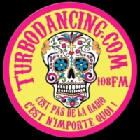 Logo of radio station turbodancing FM