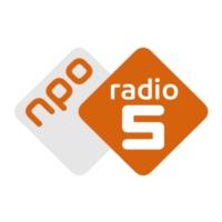 Logo de la radio NPO Radio 5