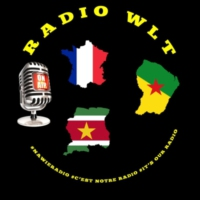 Logo of radio station R.WLT