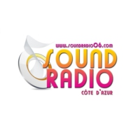 Logo of radio station Sound Radio 06