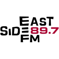 Logo of radio station Eastside Radio 89.7