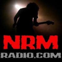 Logo de la radio NRM Radio