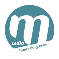 Logo of radio station M Radio Tubes du Grenier