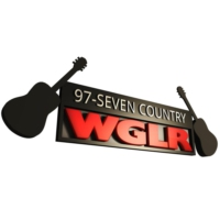Logo of radio station WGLR