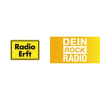 Logo of radio station Radio Erft – Rock
