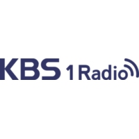 Logo of radio station KBS 제1라디오