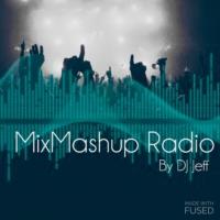 Logo de la radio MixMashup Radio