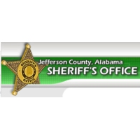 Logo of radio station Jefferson County Sheriff Department