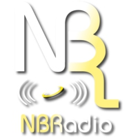 Logo of radio station NBRadio