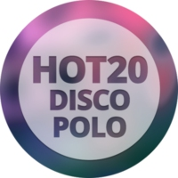 Logo de la radio PolskaStacja - Hot 20 Disco Polo