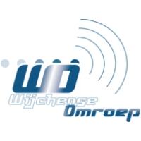 Logo of radio station Wijchense Omroep
