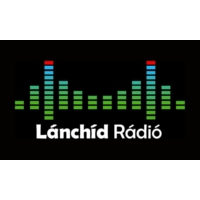 Logo of radio station Lanchid Radio 100.3 FM