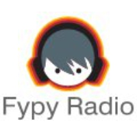 Logo of radio station Fypy Radio